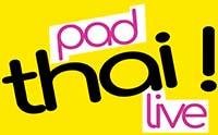 Pad Thai Live